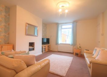 Thumbnail 2 bed terraced house to rent in Market Street, Blackhill, Consett