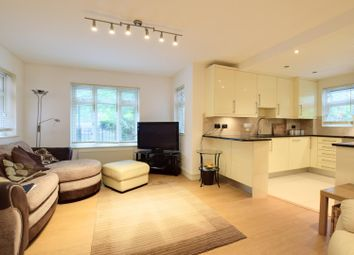 Thumbnail 1 bed flat to rent in Glanville Mews, Stanmore, Middlesex