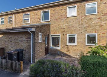 Thumbnail 3 bed terraced house for sale in Launcelot Close, Andover