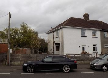 Thumbnail 3 bed semi-detached house for sale in Woodview Crescent, Lisburn