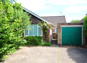 Thumbnail 2 bed bungalow for sale in Green Lane, Shepperton