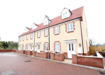 Thumbnail 7 bed property to rent in Foxglove Close, Stoke Gifford, Bristol