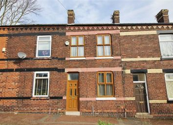 Thumbnail 2 bed terraced house for sale in Perch Street, Wigan