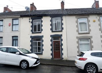 Thumbnail 3 bed terraced house to rent in Lewis Street, Pontyclun