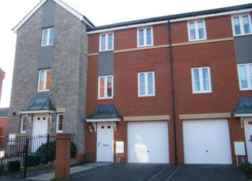 Thumbnail 3 bed terraced house for sale in Latimer Close, Brislington, Bristol