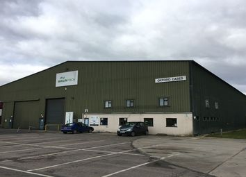 Thumbnail Industrial to let in 9 Stanton Harcourt Industrial Estate, Stanton Harcourt