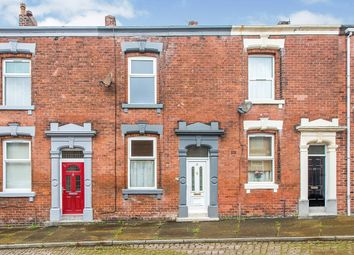 2 bed terraced house for sale in St. Davids Road, Preston, Lancashire PR1