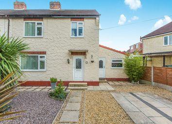 3 bed semi-detached house for sale in Marton Road, Ashton-On-Ribble, Preston PR2
