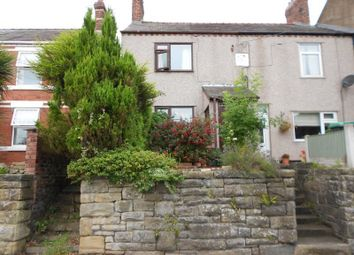 Thumbnail 2 bedroom terraced house for sale in Little Mountain, Summerhill, Wrexham