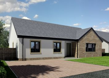 Thumbnail 3 bed detached bungalow for sale in Bowfield Road, West Kilbride