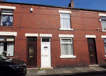 Thumbnail 2 bed terraced house for sale in Bird Street, Ince, Wigan