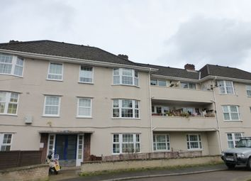 Thumbnail 2 bedroom flat for sale in Clifton Close, Norwich