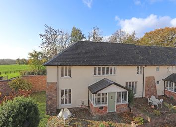 Thumbnail 3 bed semi-detached house for sale in Old Bridwell, Uffculme