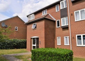 Thumbnail 1 bed flat to rent in Vickers Way, Hounslow, Middlesex
