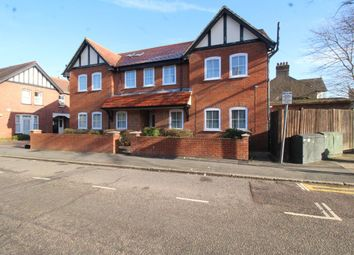 Thumbnail 2 bed flat to rent in Harwoods Road, Watford