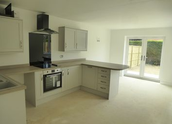 Thumbnail 2 bed semi-detached bungalow for sale in Staithe Road, Wisbech