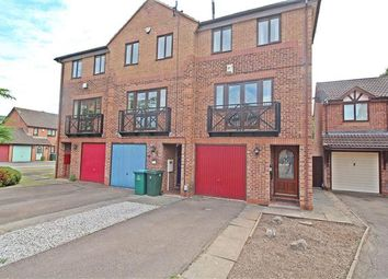 Thumbnail 3 bed end terrace house for sale in Cricket Close, Coventry