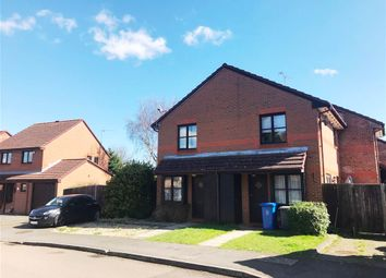 Thumbnail 1 bed property to rent in Stonefield Park, Maidenhead, Berkshire