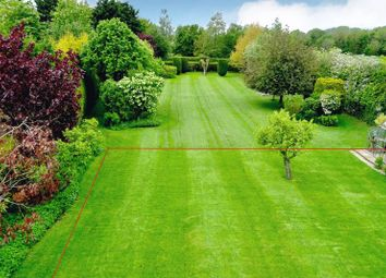 Thumbnail Land for sale in Breach Road, Graham, Huntingdon.