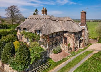 Thumbnail 5 bed detached house for sale in East Street, Amberley, Arundel, West Sussex