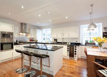 Thumbnail 3 bedroom flat to rent in St Stephen's Gardens, London