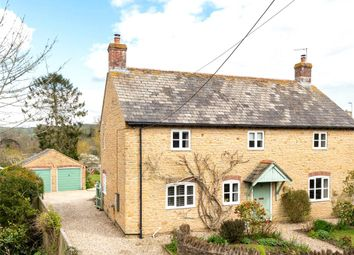 Thumbnail 4 bed detached house for sale in St James Road, Netherbury, Bridport, Dorset