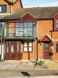 Thumbnail 2 bed terraced house for sale in Labrador Drive, Poole