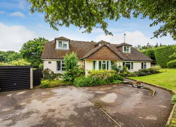 Thumbnail 5 bedroom property for sale in Woodside Close, Chiddingfold, Godalming