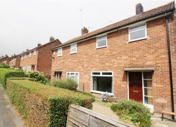 Thumbnail 2 bedroom semi-detached house to rent in Wellstone Rise, Bramley