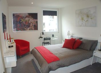 Thumbnail 1 bed flat to rent in Capitol Way, Colindale, London