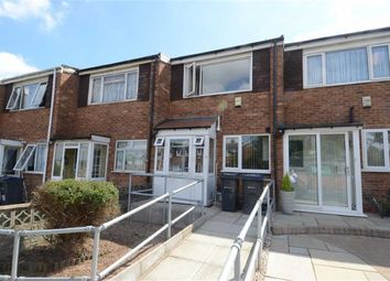 Thumbnail 2 bed terraced house for sale in Oxford Close, Ward End, Birmingham