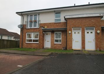 Thumbnail 2 bedroom flat to rent in Drumbowie Cres, Salsburgh, North Lanarkshire
