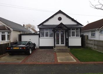 Thumbnail Property for sale in Jaywick, Clacton-On-Sea, Essex