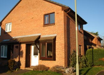 Thumbnail 1 bed semi-detached house to rent in Wilsdon Way, Kidlington