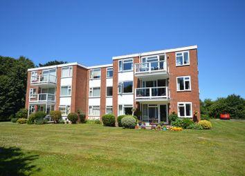 Thumbnail 2 bedroom flat to rent in Keats Avenue, Milford On Sea, Lymington