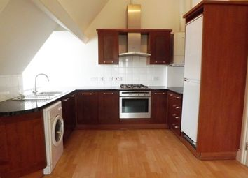 2 bed flat to rent in Queens Gate, Lipson, Plymouth PL4