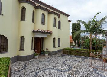 Thumbnail 5 bed villa for sale in Boa Nova, Funchal, Madeira Islands, Portugal