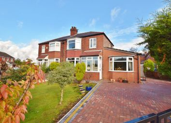 Thumbnail 3 bed semi-detached house for sale in Oxford Road, Salford