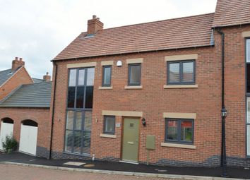 Thumbnail 2 bed property for sale in Manor View Close, Worthington