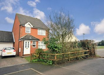 Thumbnail 3 bed link-detached house for sale in Hamble Springs, Bishops Waltham, Southampton