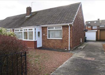 Thumbnail 2 bed bungalow to rent in Windsor Drive, Cleadon, Sunderland