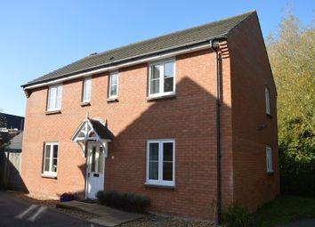 Thumbnail 4 bed property for sale in The Fields, St. Georges, Weston-Super-Mare