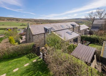 Thumbnail 4 bed cottage for sale in Edlingham, Alnwick