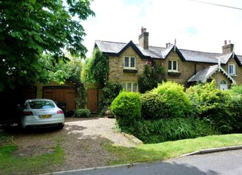 Thumbnail 3 bedroom semi-detached house for sale in Burnt Farm Ride, Enfield