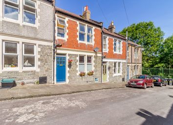 Thumbnail 3 bed terraced house for sale in Copse Road, Bristol, City Of Bristol
