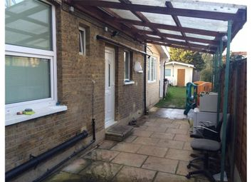 Thumbnail 1 bed flat to rent in Castle Road, Barnet