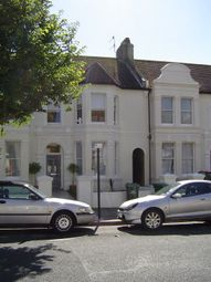Thumbnail 1 bed flat to rent in Sackville Gardens, Hove