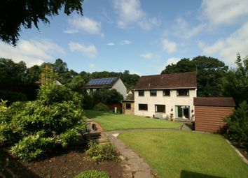 Thumbnail 4 bed detached house for sale in 3 Ancrum Bank, Eskbank, Dalkeith