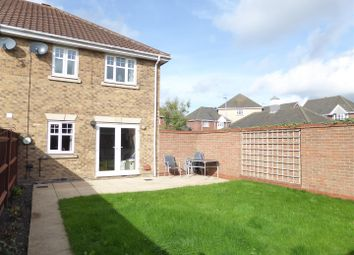 Thumbnail 3 bed semi-detached house for sale in Sphinx Place, Dunstable