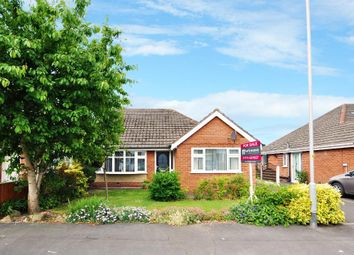 Thumbnail 2 bed semi-detached bungalow for sale in Poplar Avenue, Warton, Preston, Lancashire
